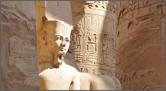tarot amor egipcio