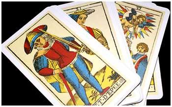 cartas del tarot significado