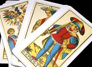 tarot tres cartas